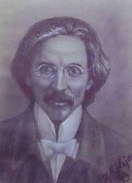 Шолом-Алейхем — еврейский писатель 8a29dcbb54df6